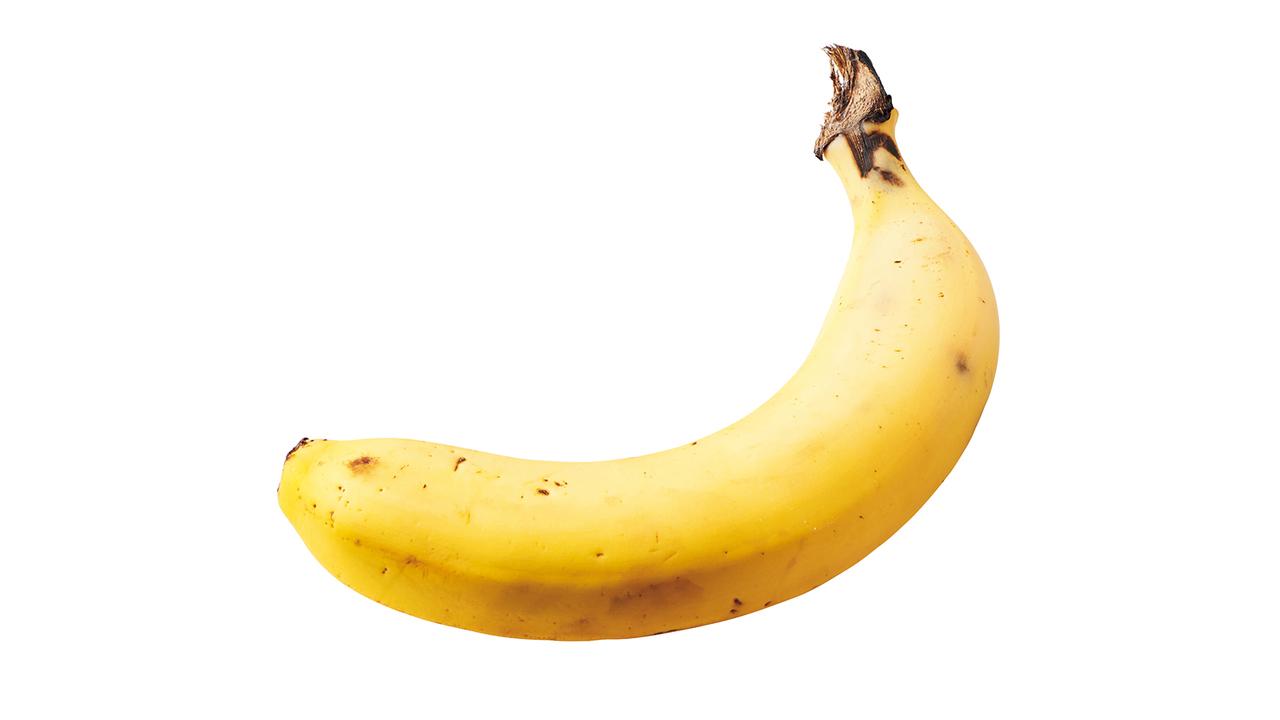 バナナ(80kcal)