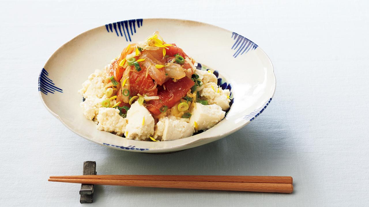 3. 海鮮ヅケ丼