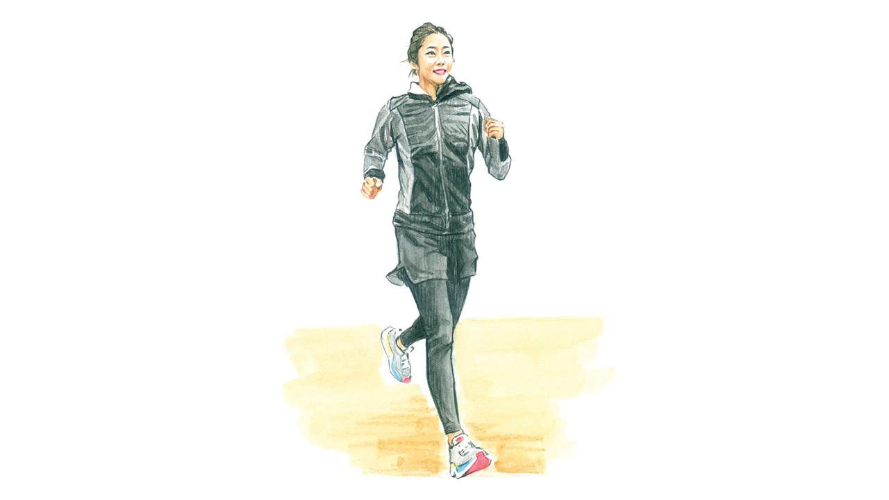 元テニス選手・ライ・チャンさん