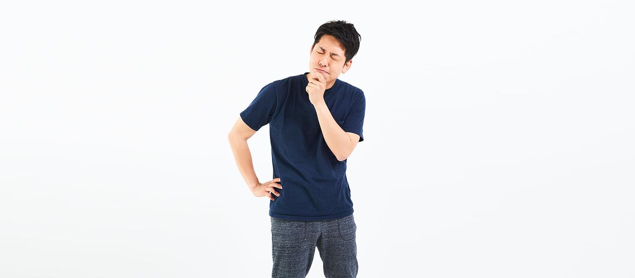 『ターザン』編集部員の写真