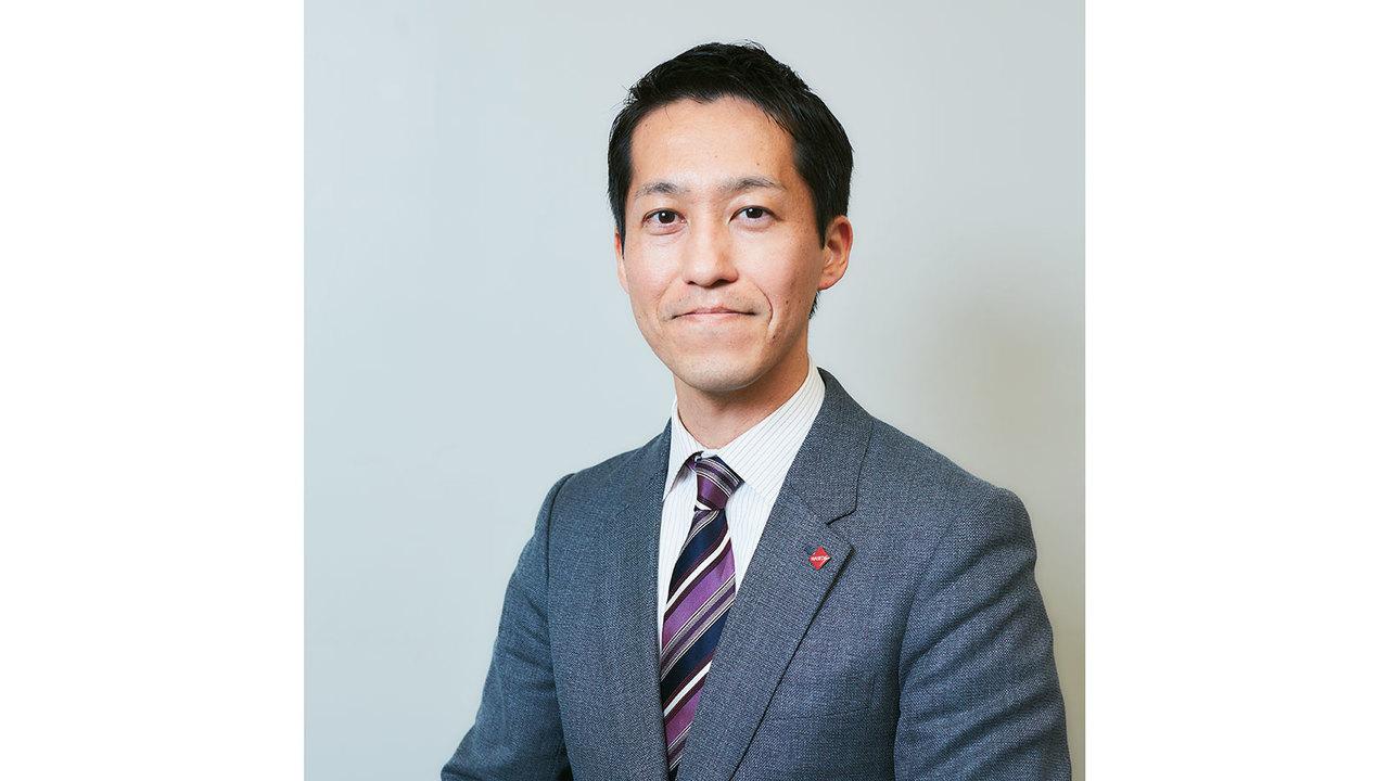 早稲田大学・宮下政司准教授