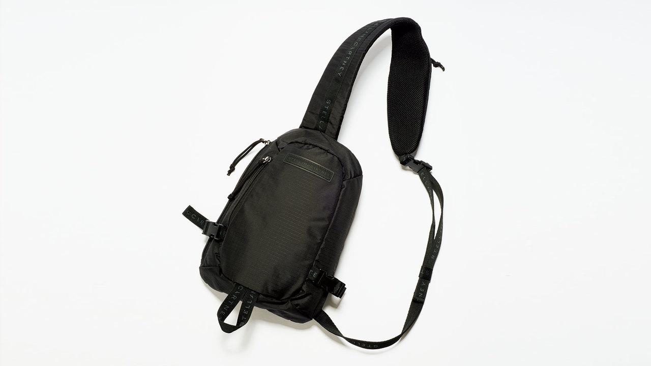 ステラ マッカートニー メンズウェアのボディバッグ