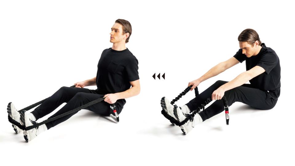 筋肉を作るために最低限必要なタンパク質の量と、自体重トレ8種目