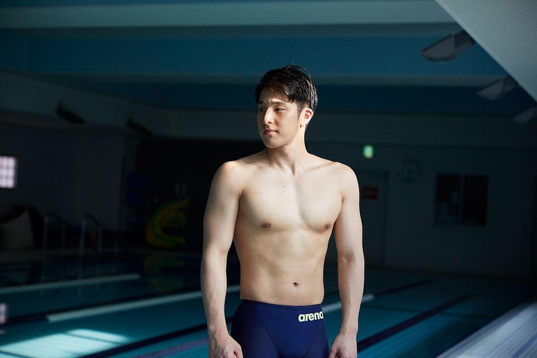 競泳・瀬戸大也選手