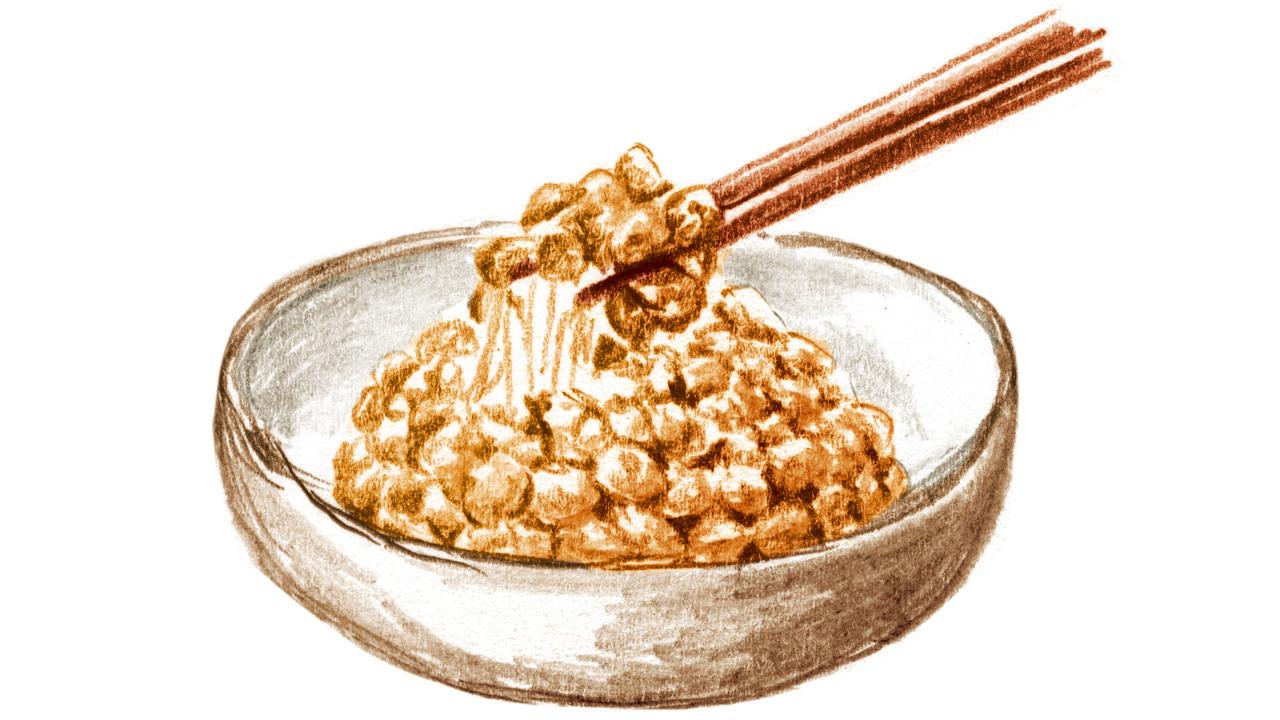 タンパク質を盛るプチ食材