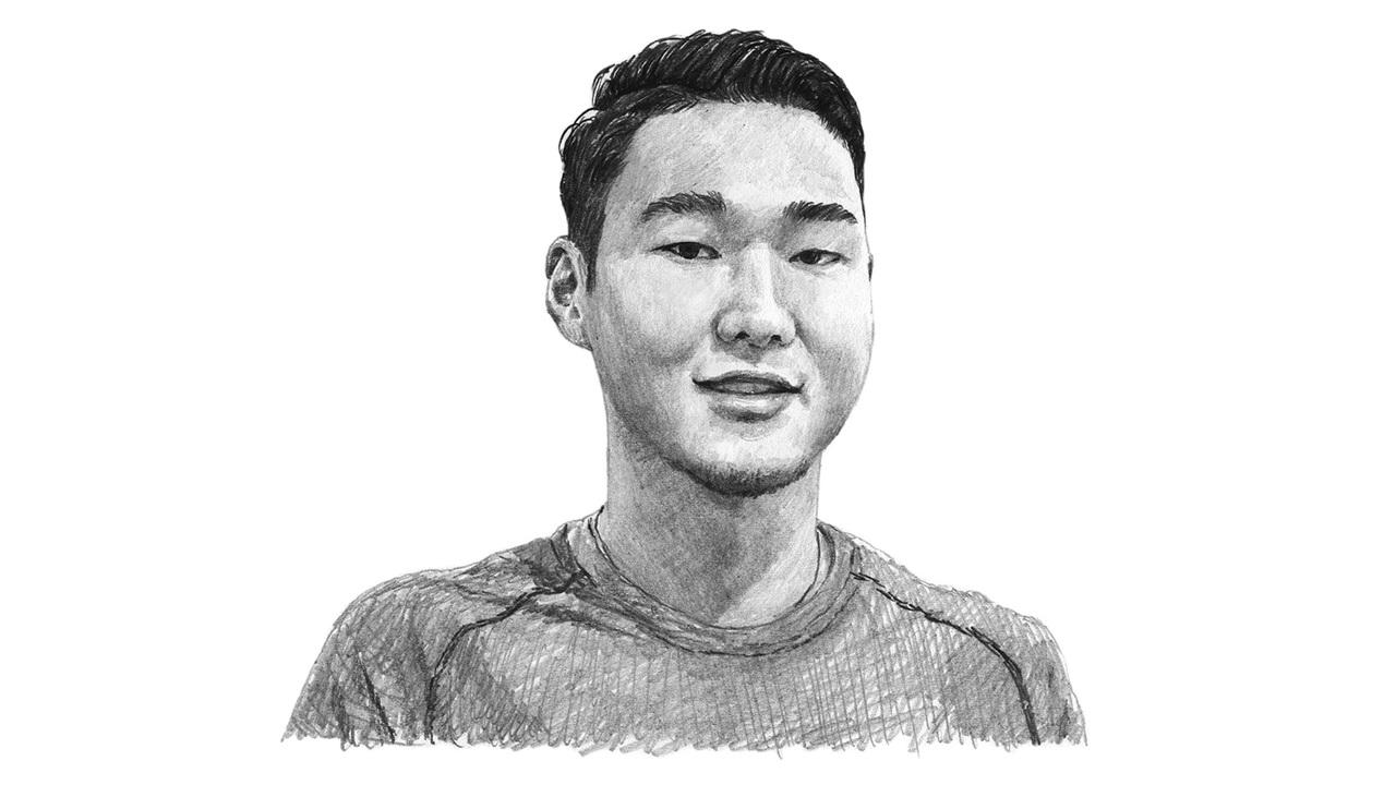 パラ陸上選手・池田樹生