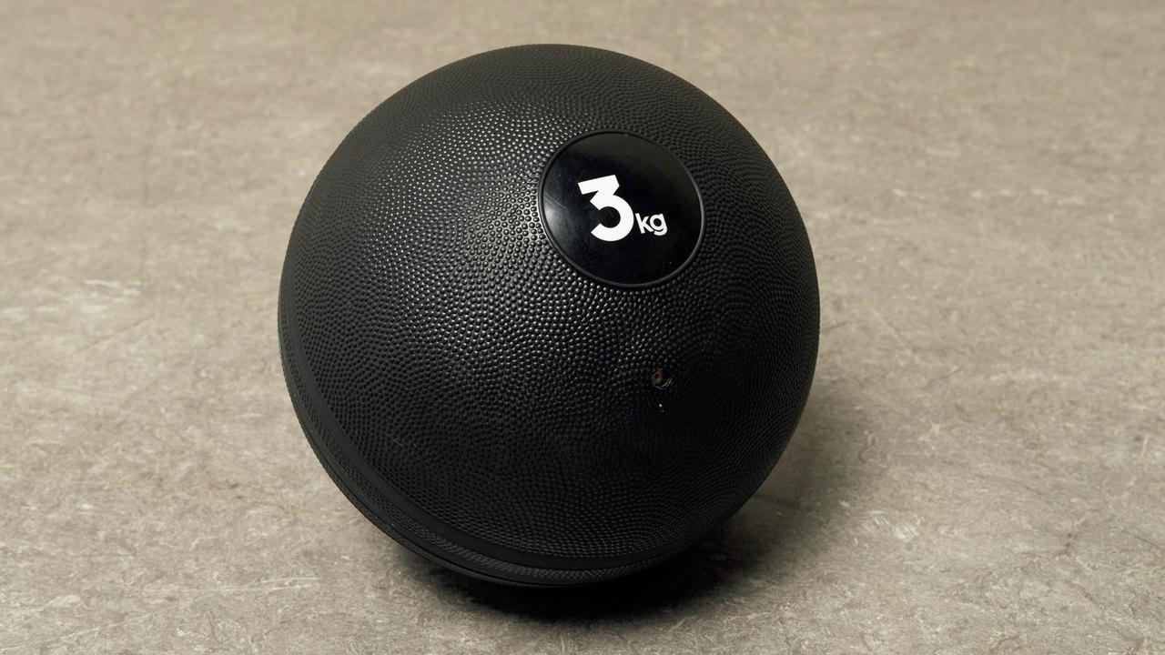 メディシンボール