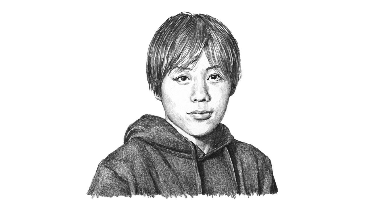 総合格闘家・浜崎朱加