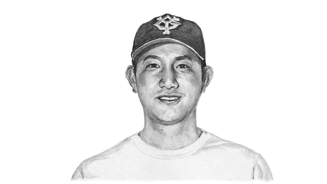 プロ野球選手・小林誠司