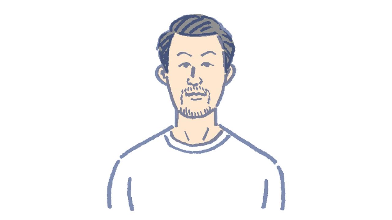 加藤健志さん