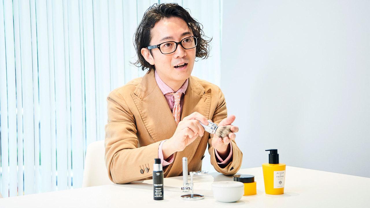 吉田俊介さん