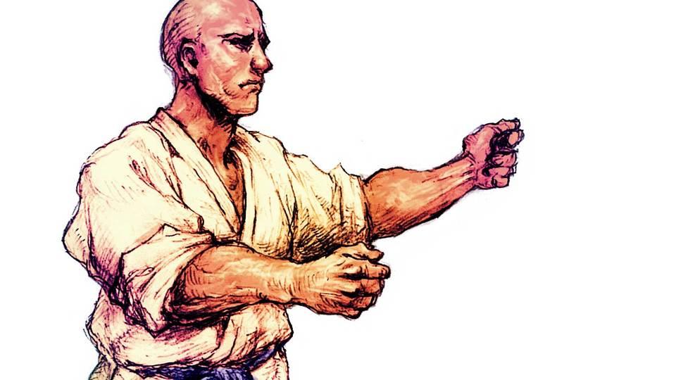 """よく聞く""""腕っ節""""とは、どこの筋肉?"""
