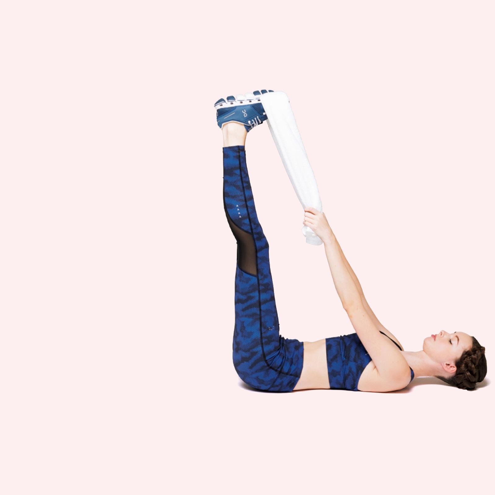 1. 腿裏のストレッチ+股関節の前後運動_01
