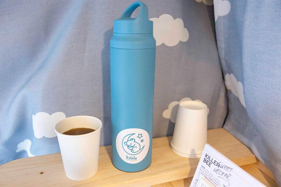 コーヒー専門店〈SINGLE O〉の一杯