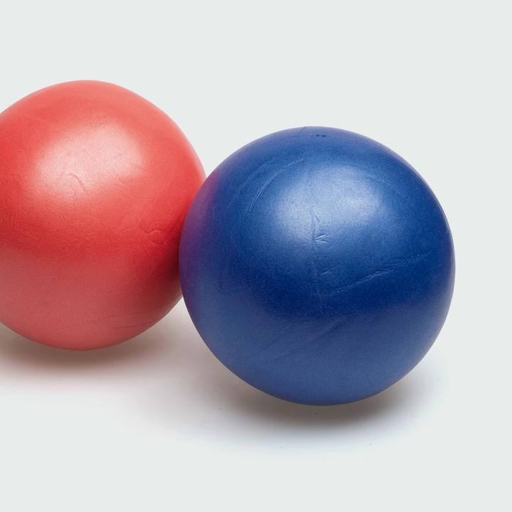 小さいジムボール