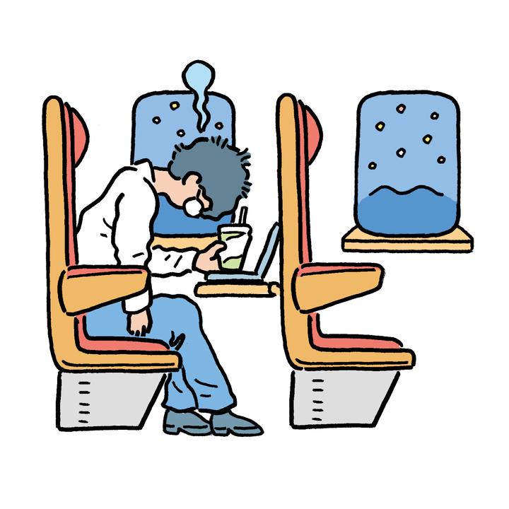 眠りの緊急事態突破術