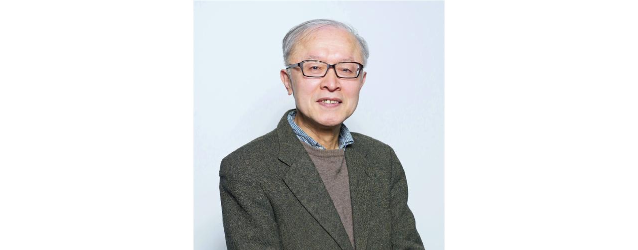 柴田重信(しばた・しげのぶ)
