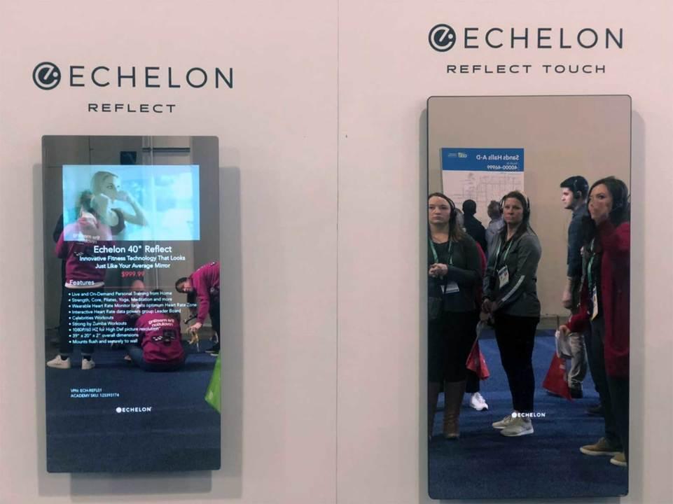 ECHELON REFLECT TOUCH(エシュロン リフレクト タッチ)
