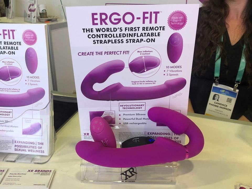 《ERGO-FIT》