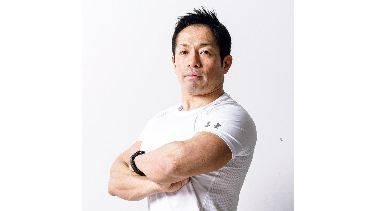 岡田隆さん