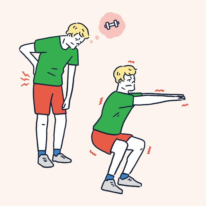 肩こり・腰痛のウソとホント