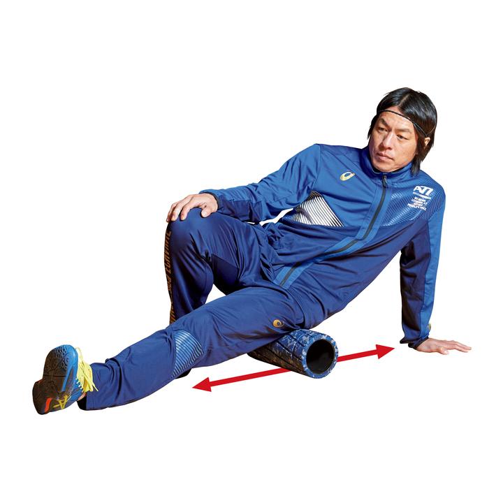 ハンドボール選手・宮崎大輔