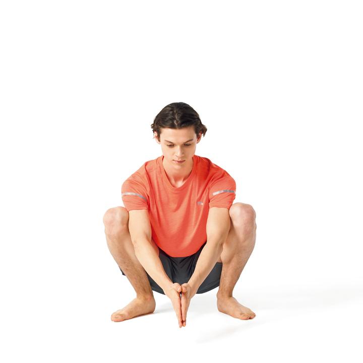 肩こり・腰痛予防の新常識! 背骨・胸郭・股関節エクササイズ【立位】