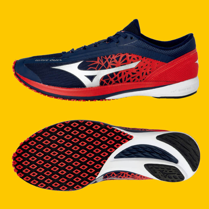 WAVE DUEL top/outsole