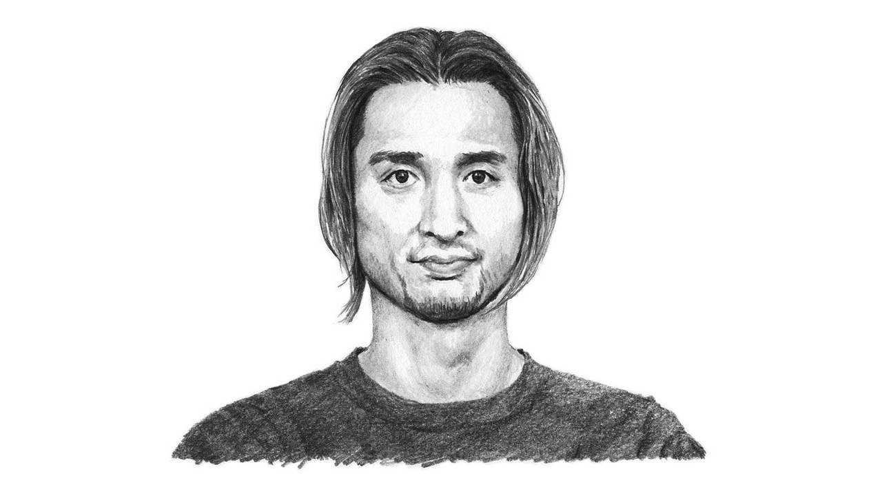 アイスホッケー選手・福藤豊